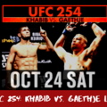 UFC 254 Live Stream Free (@ufc254livestreamfree) Avatar