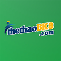 Thể Thao BK8 (@thethaobk8) Avatar