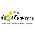 Dotconverse (@dotconverse) Avatar