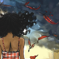 Lou Ann Ephraim (@lilluslou) Avatar