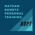 Nathan DeMetz Personal Training (@demetzonlinepersonaltraining) Avatar