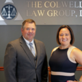 The Colwell Law Group, LLC (@colwell_law) Avatar
