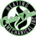 Cedar Coast Heating & Mechanical Inc. (@cedarcoastheat) Avatar