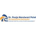 Dr. Pooja Nandwani Patel (@drpoojanandwani) Avatar