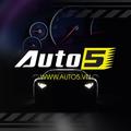 Auto5 | Thế giới xe, tạp chí ôtô xe máy mới nhất - (@auto5vn) Avatar