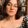 Gemma (@gemmatraynor) Avatar