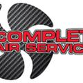Complete Air Services Inc. (@completeair) Avatar