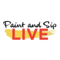 Paint And Sip Live (@paintandsiplive) Avatar