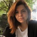 Mellina Passi (@mellina) Avatar