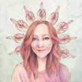 Gabriela Rhinier (@gabalutdraws) Avatar