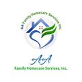 AA Family Homecare Services, Inc (@aafamilyhomecare) Avatar