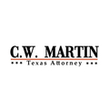 C.W. Martin Law Office, PLLC (@dallasfortworthbankruptcy) Avatar