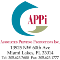 Associated Printing Productions (@appi1) Avatar