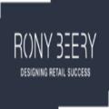 רוני בארי - עיצוב מסחרי של רשתות מזון וחללי מסחר (@ronydeisgn) Avatar
