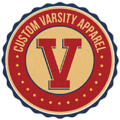 Custom Varsity Apparel (@customvarsityapparel) Avatar