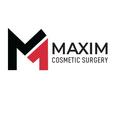 MAXIM Cosmetic Surgery (@maximcosmeticsurgery) Avatar