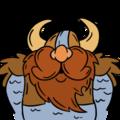 Harald The Viking (@haraldtheviking) Avatar