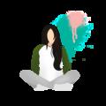 April (@aprilkay) Avatar