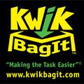 Kwik BagIt (@kwikbagits) Avatar