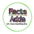 Factsadda (@factsadda) Avatar