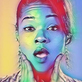 Shanae Rochelle (@shanaerochelle) Avatar