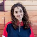 Betty Barucco (@bettyisalright) Avatar