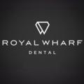 Royal Wharf Dental  (@royalwharfdental) Avatar