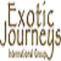 exoticjourneys (@exoticjourneys) Avatar