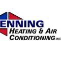 Henning Heating & Air Conditioning, Inc (@henningair) Avatar