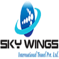 Skywings India (@indiaskywings) Avatar