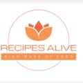 Recipesalive (@recipesalive) Avatar