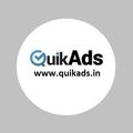 Quikads India (@quikadsindia) Avatar