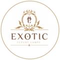 Exotic Luxury Camps (@exoticluxurycamp21) Avatar