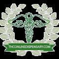 THC ONLINE DISPENSARY (@thconlinedispensary) Avatar