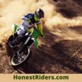 Honest Riders (@honestriders) Avatar