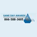 Same Day Awards (@samedayawardsllc) Avatar