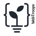 Webtroops - a virtual developer platform (@webtroops) Avatar
