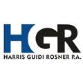 Harris Guidi Rosner, P.A. (@harrisguidi) Avatar