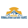 Royal Himalayan Safari Tours (@royalhimalayansafari) Avatar