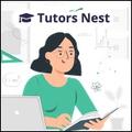 Tutors Nest – College Assignment Doer  (@tutorsnest) Avatar