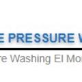 El Monte Pressure Washing  (@monte34) Avatar