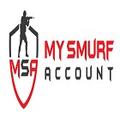 My Smurf Account (@mysmurfaccount) Avatar