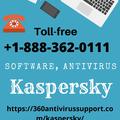 Kaspersky (@kasperskyantivirus) Avatar