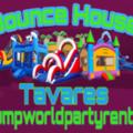 Bounce House Tavares Jumpworld Party Rental (@bouncehousetavares) Avatar