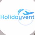 H (@holidayvents) Avatar