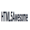 HTML5A (@html5awesome) Avatar