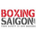 Boxing Sai Gon (@boxingsaigon) Avatar