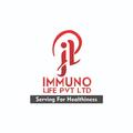 Immuno life Pvt Ltd (@immunolife) Avatar