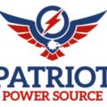 Patriot Power Source (@patriotpowersource) Avatar