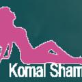 Komal Shrma  (@komalshrmaescorts) Avatar